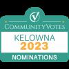 CommunityVotes Kelowna 2020